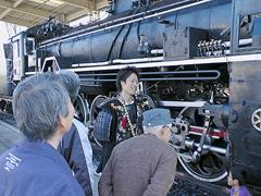 雪まつりin南公園その4(2013年2月10日)
