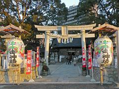 菅生神社その2