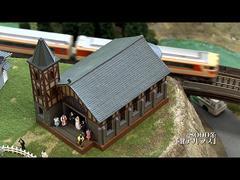 結婚式の教会